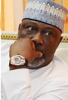Dino Melaye: We Have Failed To Listen To The Poor Masses Time To Expect Revolution