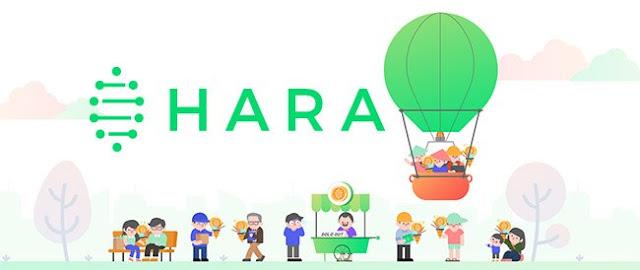 Hara Token (HART) Cryptocurrency
