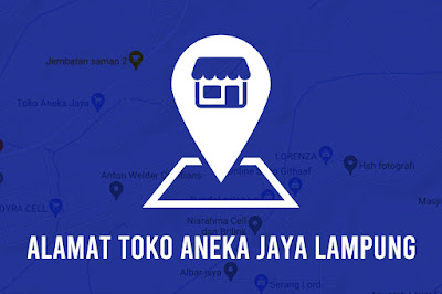 Toko Alat Pertanian di Metro Lampung