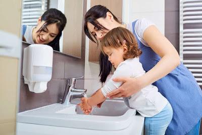 Perilaku Hidup Bersih Sehat Yang Perlu Diketahui