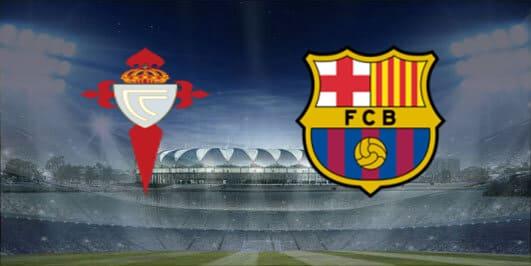 مشاهدة مباراة برشلونة وسيلتا فيغو بث مباشر بتاريخ 09-11-2019 الدوري الاسباني