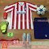 Tổng Hợp Các Mẫu Áo Đấu Atletico Madrid 2020 Đẹp Nhất Hiện Nay