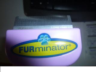 Furminator S Long Hair