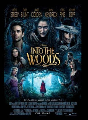 Into The Woods (2015) Sinopsis