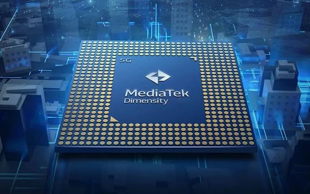 REPORT : BECAUSE OF QUALCOMM'S 5G CHIPS SHORTAGE, XIAOMI AND OPPO TURN TO MEDIATEK