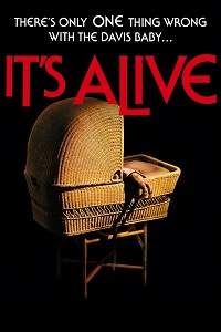 Watch It's Alive Online Free in HD