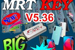 MRT DONGLE NEW V5.36 FREE