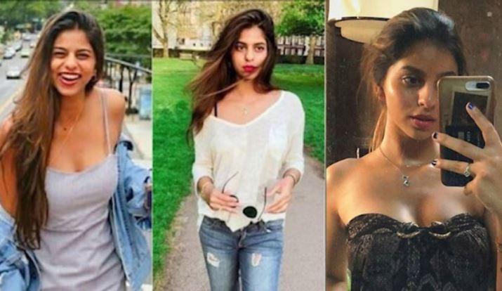 सुहाना खान के बारे में ये बातें जानकर हैरान रह जाएंगे आप