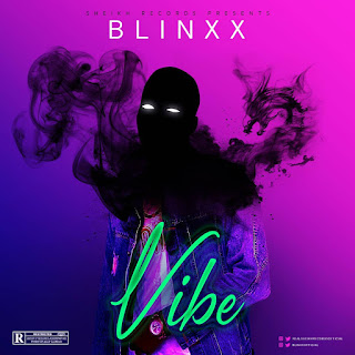 Sheikh Record: #Vibewithblinxx challenge (@realsheikhrecords @blinxxofficial)