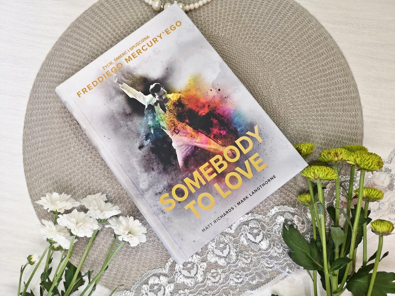"""""""SOMEBODY TO LOVE.."""" - O NAJWIĘKSZEJ LEGENDZIE MUZYKI"""