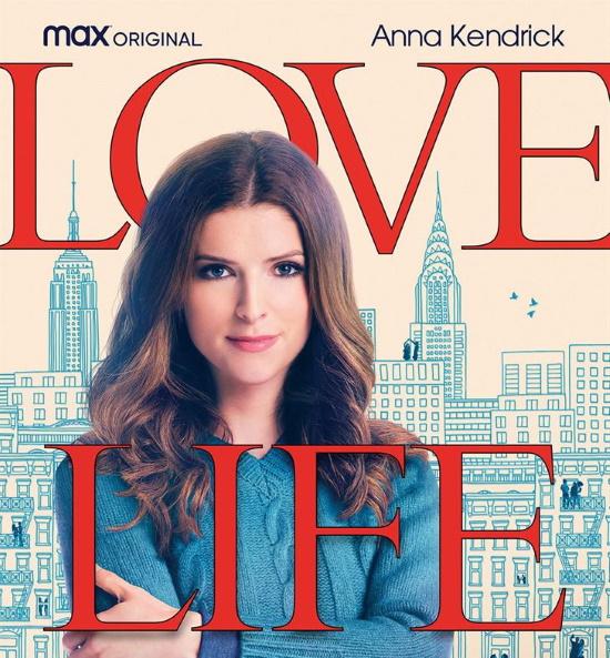Love Life, de HBO