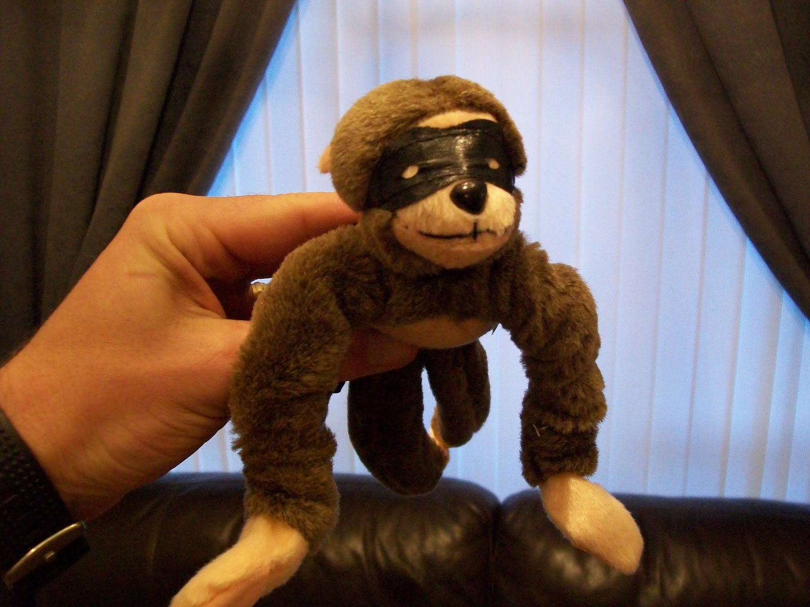 Screaming Flying Monkey Review You Will Go Ape
