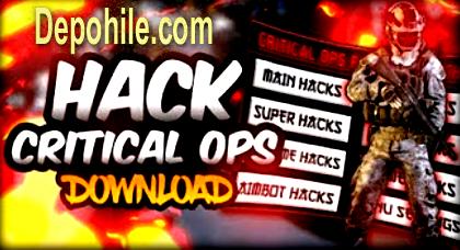 C-Ops Gameguardian Script By Sammy Radar,No Flash Hack 2018