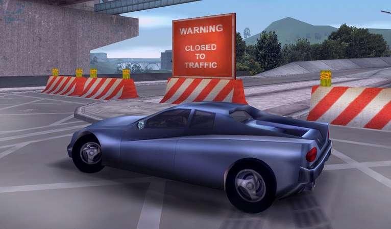 Grand Theft Auto III PC Full Español