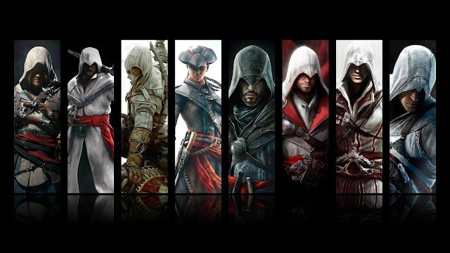 O principal responsável pela série animada de Castlevania na Netflix dirigirá Assassin's Creed.