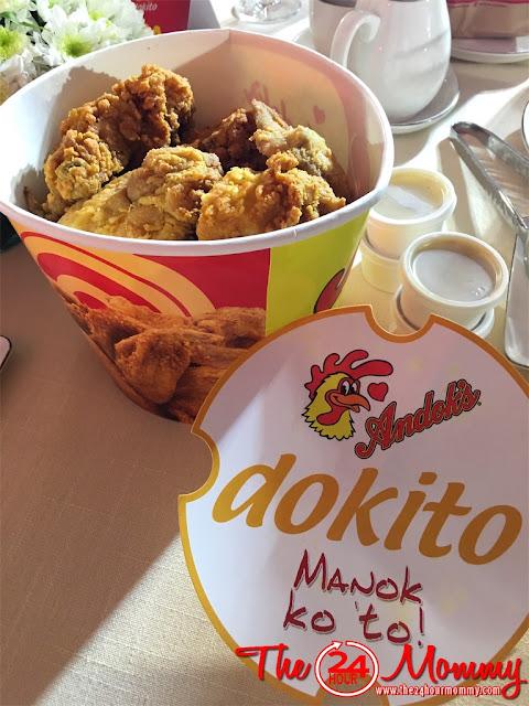Andoks - Spicy Dokito