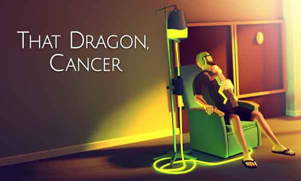 لعبة That Dragon Cancer