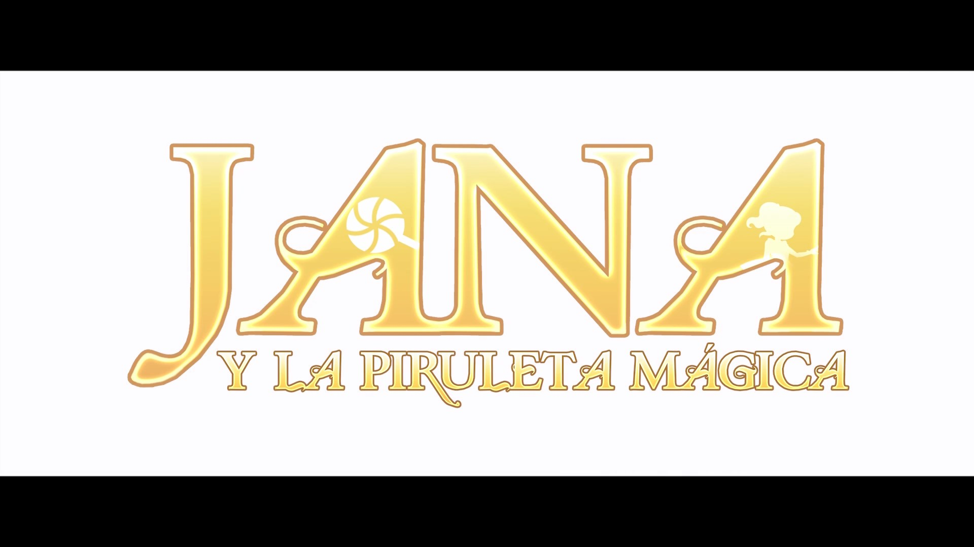 Jana y la Piruleta Magica (2019) 1080p WEB-DL