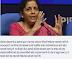 Aarthik Package from Corona (COVID-19) Mahamari by Finance Minister Shree Sitaraman