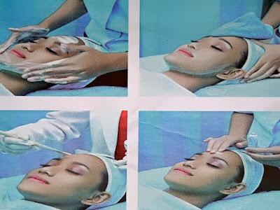 Gambar Manfaat Chemical Peeling Agar Wajah Kinclong Dan Mulus