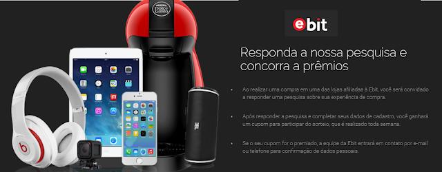 """Promoção Ebit: """"Campanha 2017/2018"""" blog topdapromocao.com.br topdapromocao.blogspot.com.br"""
