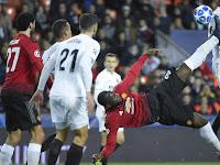 Kabar Kurang Sedap: Manchester United Gagal Tutup Fase Grup dengan Kemenangan