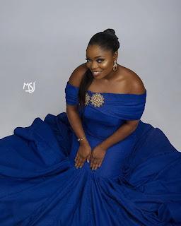 Confam Birthdays: Happy Birthday Bisola Aiyeola