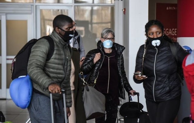 People Without Face Masks In Public Will Be Prosecuted - FG Declares