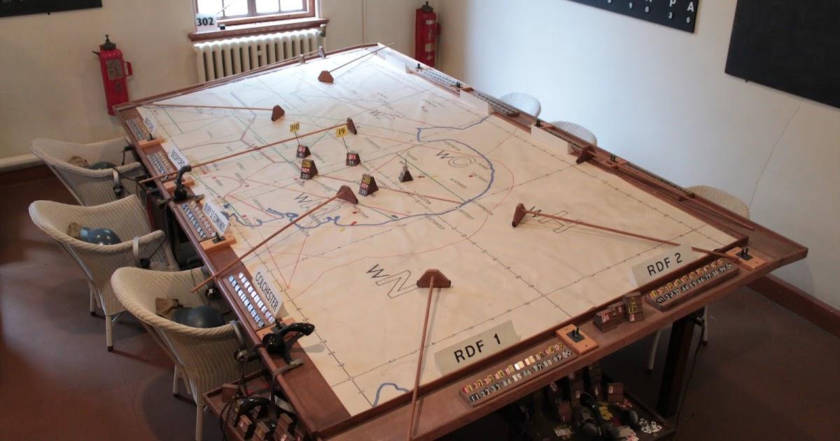 BigLee's Miniature Adventures: The Operations Room