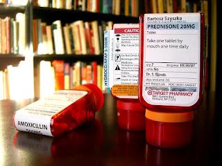 Amoxicillin, Kegunaan, Dos, Dan Kesan Sampingan