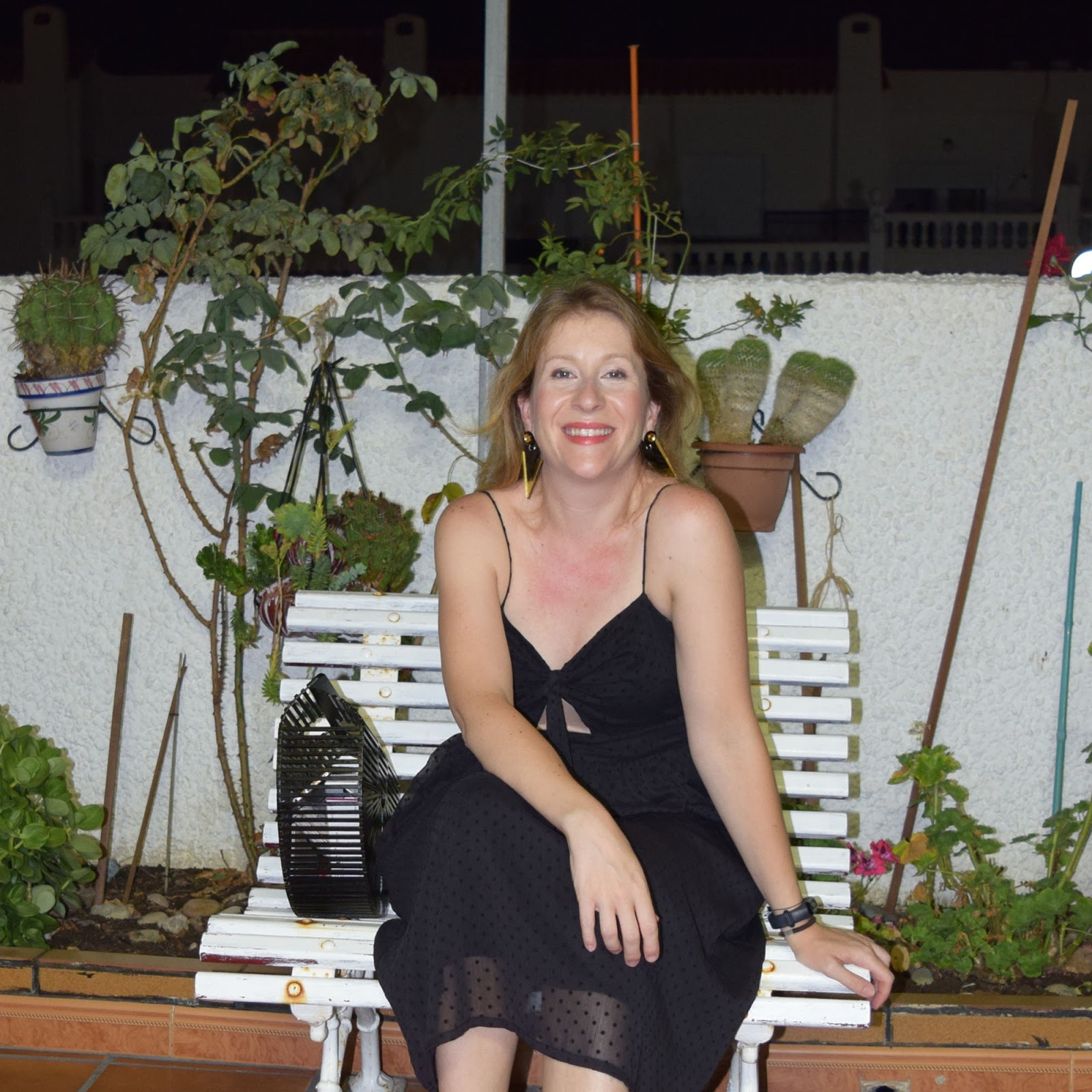 night_black_dress_verano_summer
