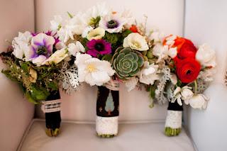 5 Flores...!