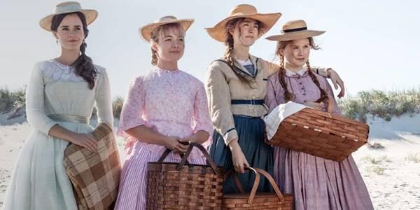 daftar film terbaru Saoirse Ronan