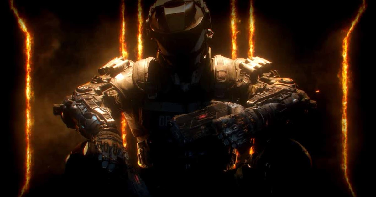Call Of Duty Black Ops 3 Hd Wallpapers: Download Call Of Duty Black Ops 3 1080P Wallpaper Engine