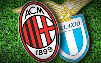 hasil video ac milan vs lazio