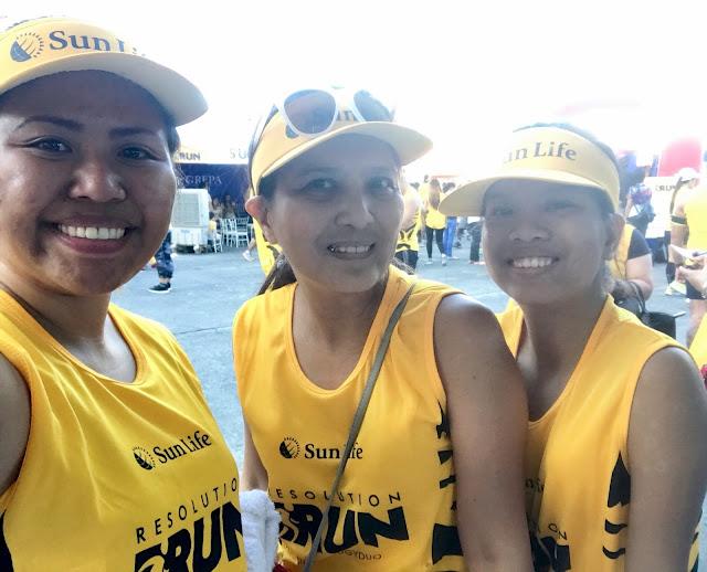 SunPiology Run 2018