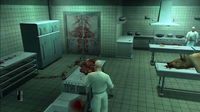Hitman 3 Contracts PC Game
