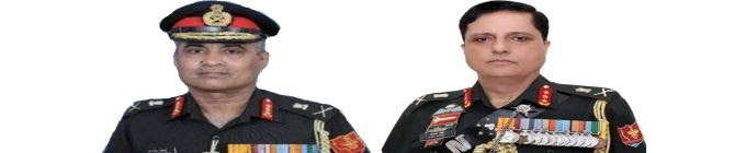 India's Crucial Eastern Army Command, Andaman-Nicobar Command Get New Chiefs Tomorrow