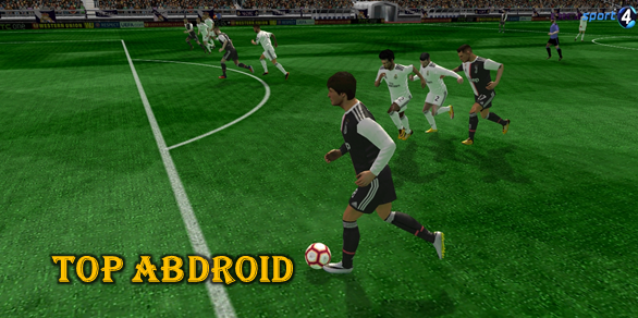 FIFA 20 MOD FTS 20 Android