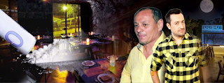 """""""Κερνούσα κοκαΐνη τους πελάτες μου"""" κατέθεσε στους δικαστές ο επιχειρηματίας του «Li Li Shu»"""