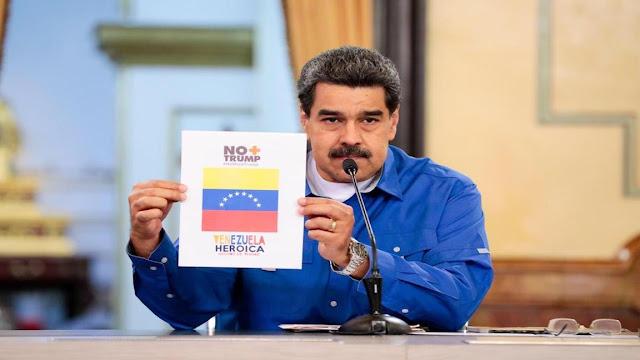 ¡Sí Luis! Maduro aseguró que la FAN es «poderosa» y está lista para la batalla