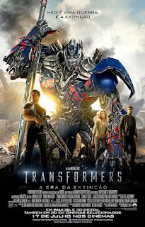 Assistir Transformers: A Era da Extinção Dublado Online HD