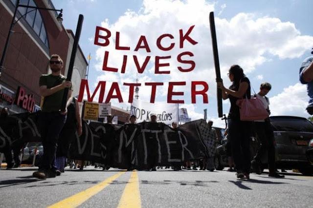 En Estados Unidos las tensiones raciales elegirán presidente