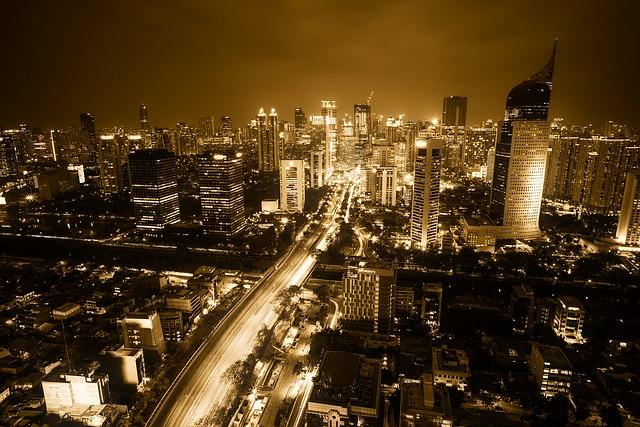 Negara Indonesia Kurang Di Lirik Investor