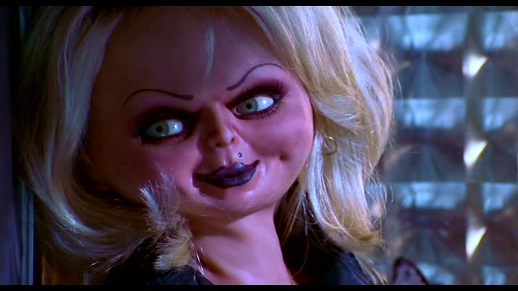chucky the doll porn
