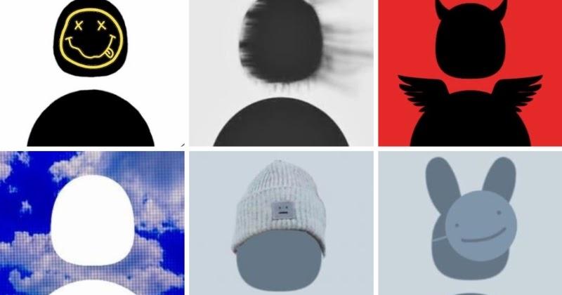 Rambut, gambar и fotograf aesthetic photo,. Gambar Profil Wa Kosong Aesthetic Terbaru 2021 Pikipo