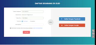 Sistem Dan Cara Jualan di JD ID Ini Perlu Anda Ketahui