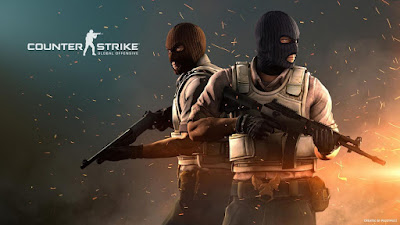 Game Counter Strike : Global Offensive