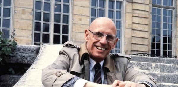 Michel Foucault    Obras Completas digitalizadas (+80 Textos)