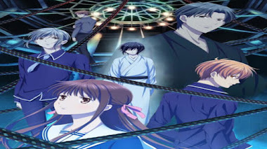 Fruits Basket: The Final 02/12 [Sub-Español][MEGA-MF-GD][HD-FullHD][Online]